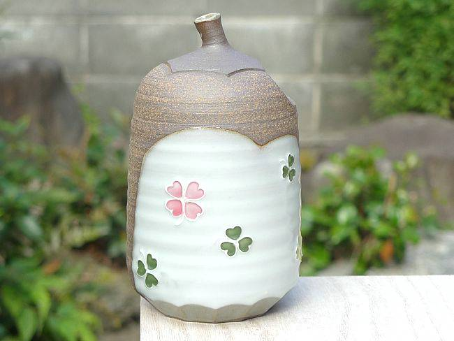【京焼 清水焼】南蛮焼締 酒器セット