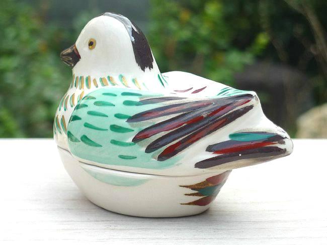 鶏の箸置き