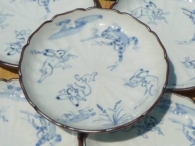 餐具 瓷器 盘子 陶瓷 650_488