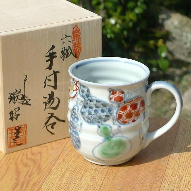 【京焼 清水焼】鶴亀箸置き