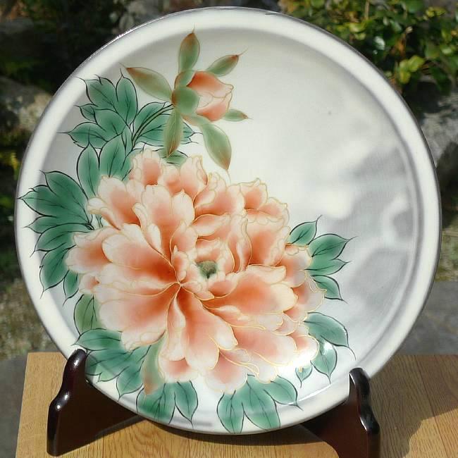 【京焼 清水焼】花いろフリーカップ