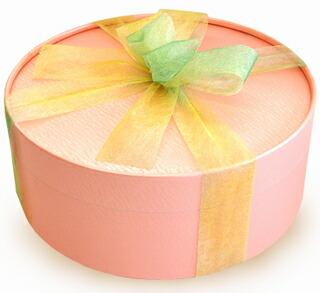 【暑中見舞いフルーツギフト】桃やぶどうを可愛くラッピング