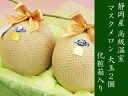 Aroma mask melon ball size 2 pieces (box set)