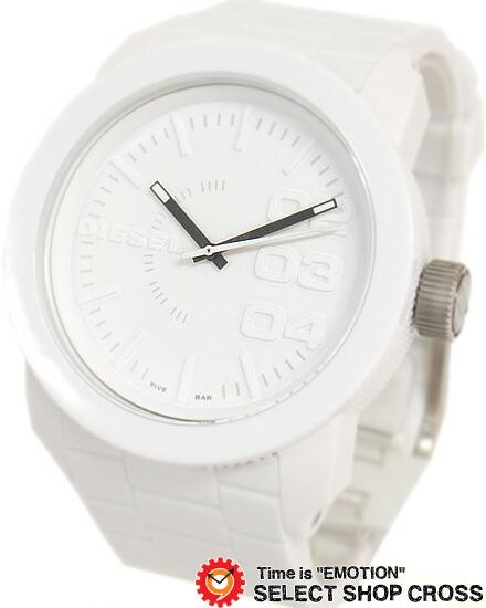 【楽天市場】白 ホワイト(メンズ腕時計|腕時 …