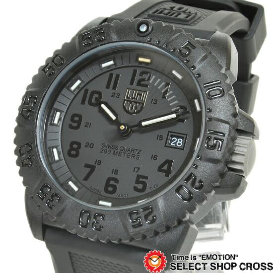 southern cross rakuten global market luminox luminox watch mens luminox navy seals black out limited edition