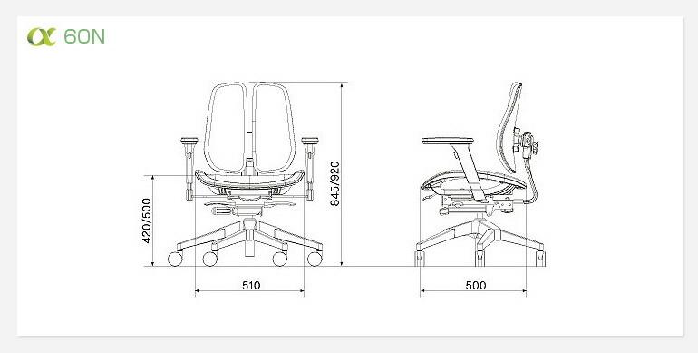 国外椅子设计图手绘