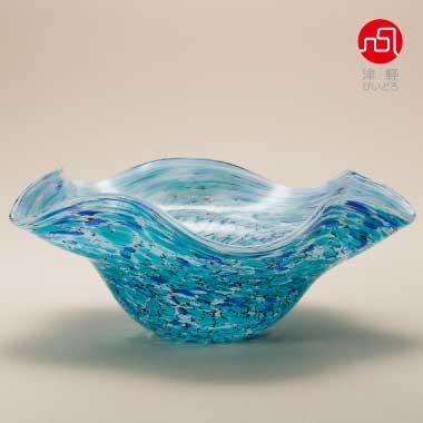 紫陽花 水盤