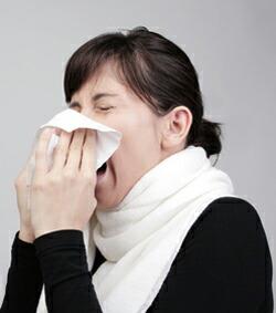 花粉症、アレルギー性鼻炎、クシャミ・鼻水・鼻づまりでお困りの方は漢方治療もおすすめ