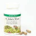 Western Hypericum: Hypericum perforatum: St. John's wort St. John's wort FFD90 capsules