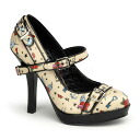 [#SH-SECP-14] 4.5 inch heels and pinherladies pumps and imports shoes [large size and] /bie/10-12/pumps