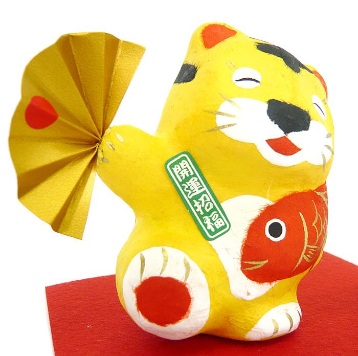 """从此以后和""""纸老虎""""作为つ斗笠どる象征由于虎出生,并且出来的东西"""