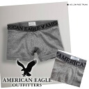 Rakuten champions sale, victory Memorial セールアメリカンイーグル men's Boxer shorts AE LOW RISE TRUNK-ブラックジャスペ (0234-3248) (S, M, L, XL)