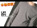 Men's Ron T ALL-SON THERMAL CREWNECK TEE gray (S,M,L,XL)( men, a new work are deep-discount and challenge sale ,SALE, low! American casual of popularity, brand), Rakuten shopping marathon, super eyeball, maximum, point 10 times,