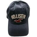 Rakuten champions sale, victory Memorial セールホリ star vintage Cap Hollister Seagull Navy (XS/M/L/XL)