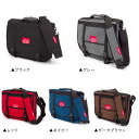 Rakuten champions sale, victory Memorial セールマンハッタンポーテージ shoulder bag The Wallstreeter (1444) (5 colors)