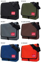 Rakuten Japan sales, Japan's Memorial セールマンハッタンポーテージ Messenger bag DJ Bag (MD) (1428) (3 colors)