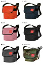 Rakuten champions sale, victory Memorial セールマンハッタンポーテージ Messenger bag Vintage Messenger Bag (1605) (6 colors)