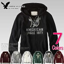American Eagle AE men's parka AE SIGNATURE FLEECE-HOODIE (0196-9874) (S, M, L, XL) (mens, % off, new, cheap, less than half, sale, SALE, lows, to challenge,! )