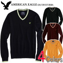 Four colors of American eagle men sweater AE TIPPED V-NECK SWEATER (0512-9795)(S,M,L,XL,XXL)( men, new work are deep-discount and challenge sale ,SALE, low;)!