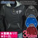 Rakuten champions sale, victory Memorial セールエアロポス tail mens ヘンリープルオーバーパーカー HENLEY POPOVER HOODIE 2 color (9041) (S, M, L, XL)