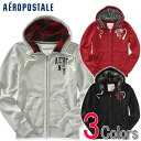 AeroPOS tail men's 87 three colors of full zip parka AERO NY FULL-ZIP HOODIE (9079)(S,M,L,XL)( men, a new work are deep-discount and challenge sale ,SALE, low;)!