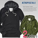 ★ 2014 new fall! Aeropostale mens pullover Parker Solid Popover Hoodie 2 color (4527) (S, M, L, XL) (same day shipping,, 100% real, genuine, retail store purchases, men, large size, new, casual, Parker)