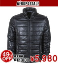AeroPOS tail men batting jacket SOLID PUFFER JACKET イクリプス (0734)(S,M,L,XL)( men ,%off, new work is deep-discount and challenges the at half price following, sale ,SALE, low;)!