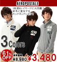 Rakuten champions sale, victory Memorial セールエアロポス tail mens モックネックヘンリー GRAPHIC MOCK-NECK HENLEY (2452) (S, M, L, XL)