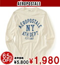 AeroPOS tail men Ron T LONG SLEEVE AERO NY ATHLETIC DEPT GRAPHIC T bleach (6400)(S,M,L,XL)( men ,%off, new work is deep-discount and challenges the at half price following, sale ,SALE, low;)!