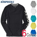 Aero87 six colors of POS tail men Ron T LONG SLEEVE AERO GRAPHIC T (6480)(S,M,L,XL)( men, a new work are deep-discount and challenge sale ,SALE, low! American casual of popularity, brand)