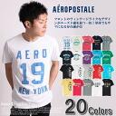 Rakuten Japan sales, Japan Memorial sale AEROPOSTALE and Aeropostale mens short sleeve T shirt AERO NY ATHLETIC GRAPHIC T 3 colors (7002) (S, M, L, XL)