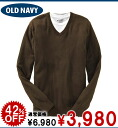 Old navy men V neck sweater Men's Lightweight V-Neck Sweaters brown (476712) (S,M,L,XL)( men, a new work are deep-discount and challenge sale ,SALE, low! American casual of popularity, brand)