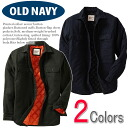 Two colors (649324) of old navy men batting shirt jacket Men's Quilted Shirts (S,M,L,XL)( men, new work are deep-discount and challenge sale ,SALE, low! American casual of popularity, brand)