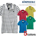 Rakuten champions sale, victory Memorial sale AEROPOSTALE and Aeropostale mens short sleeve polo shirt AERO THIN STRIPE PIGEON JERSEY POLO 5 colors (7925) (S, M, L, XL)