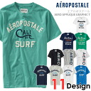 Rakuten champions sale, victory Memorial sale AEROPOSTALE / Aeropostale mens short sleeve T shirt AERO APPLIQUE GRAPHIC T 11 colors (S, M, L, XL)