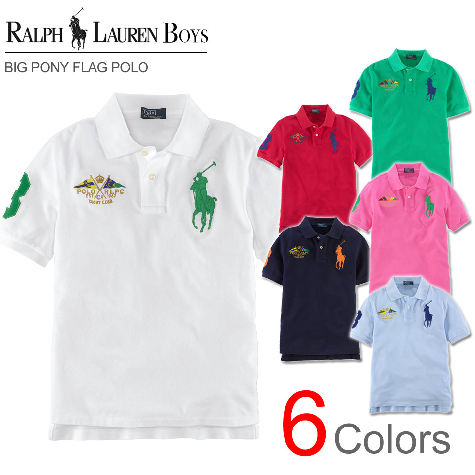 Ralph Lauren debuted his original Polo shirt in , and today the iconic design is offered in a wide array of colors and fits. This cotton mesh version is cut for a .