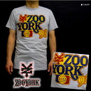 Zoo York men short sleeves T-shirt T-SHIRT gray Heather (ZT-LANDOFPO)(S,M,L,XL)( men, a new work are deep-discount and challenge sale ,SALE, low! American casual of popularity, brand) New Year New Year shopping marathon, point up to 20 times are deep-dis