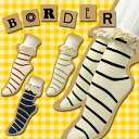 -The popularity of so-called カワボーダー patterns crews fit socks ★ Maxi or tunic!