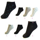 Outstanding star pattern sneaker socks sneakers socks ankle Sox star pattern ankle socks star pattern sneaker socks cushion