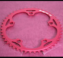 SUGINO Sugino chain ring 130J MESSENGER CHAINRING PCD130 color: RED 05P30Nov13