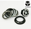 TANGE Tange head TG36IS 2: black