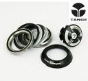 TANGE Tange head TG36IS 2: black