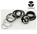 TANGE Tange head TG36ISL:BLACK