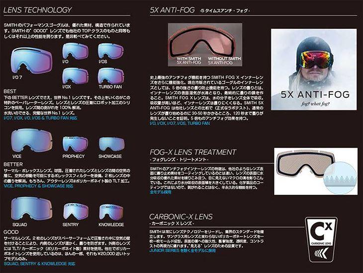 Aila Rakuten Global Market Smith Smith Goggles I Ox I O