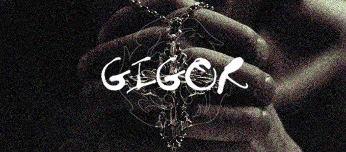 GIGOR(ジゴロウ) シルバーアクセサリー