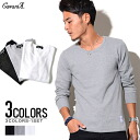 """CavariA3P pack thermal crew neck long sleeves T-shirt /SET"" P12Sep14"