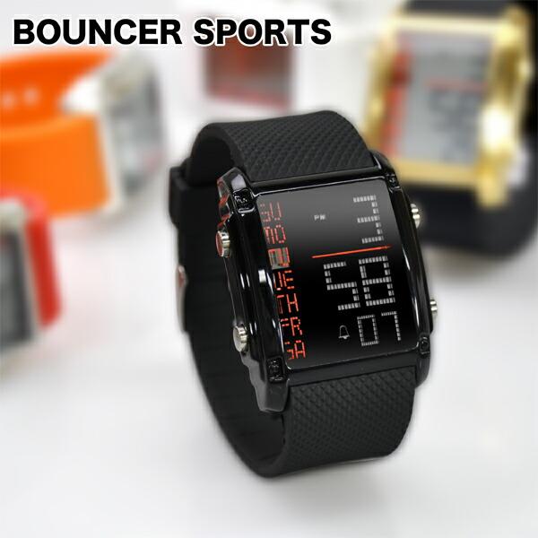 バウンサー スポーツ BOUNCER SPORTS