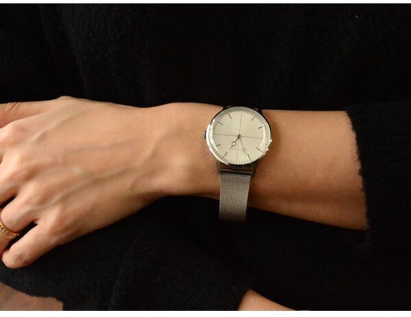 KLASSE14 腕時計