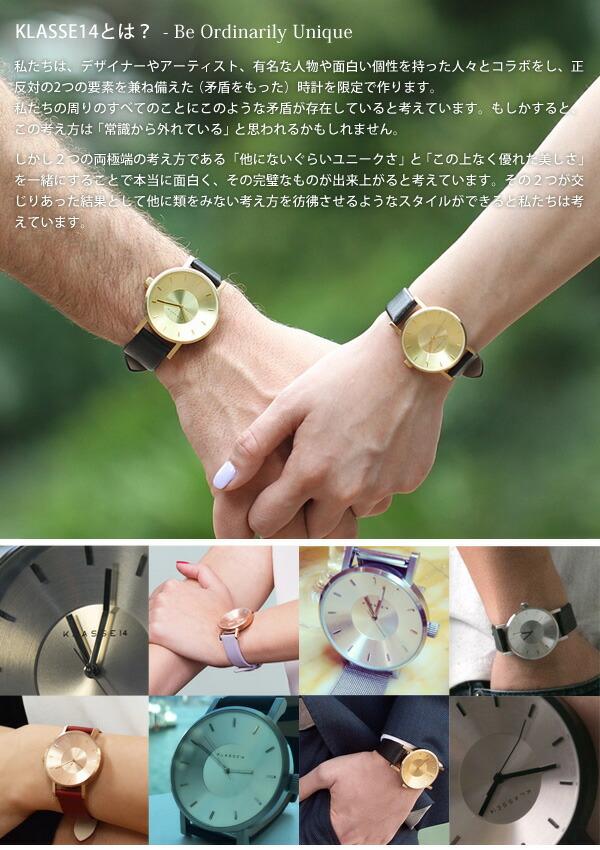 VOLARE 36mm レディース 腕時計