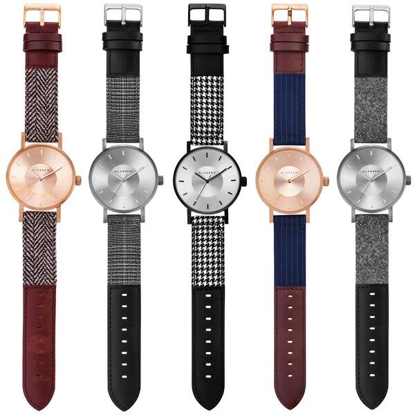KLASSE14/クラッセ14 VOLARE SARTORIA 腕時計